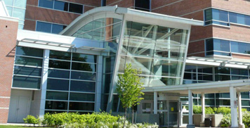 Photo of LHEARN Centre at Lakeridge Health