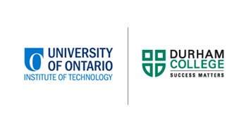 UOIT and Durham College Logo