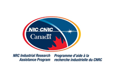NRC Industrial Research Assistance Program Logo