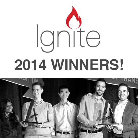National ProStaff And Tiko3D Announced As Winners Of Ignite 2014