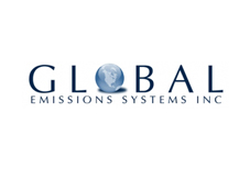 Global Emissions Systems INC Logo