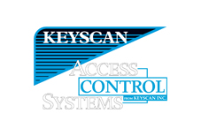 Keyscan Access Controls Systems Logo