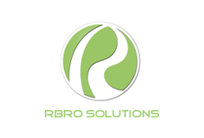 RBRO Solutions Logo
