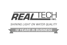 Real Tech Logo