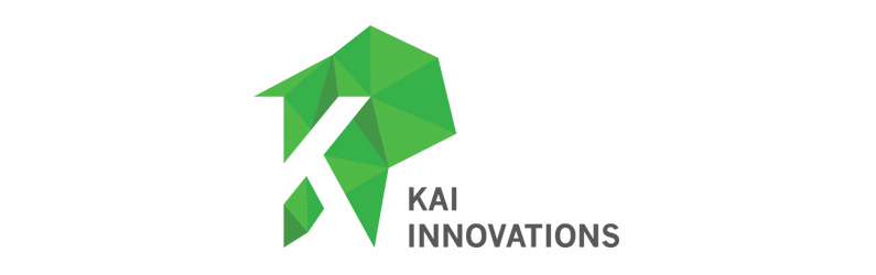 Start-Up of the Year: Kai Innovations Inc.