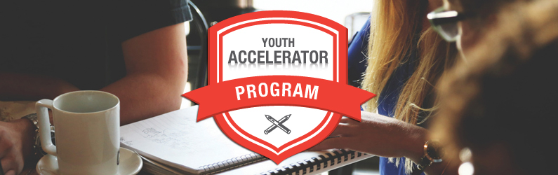 Spark Centre's Youth Accelerator Program Winners Announced