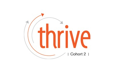 Thrive Accelerator Program: Cohort 4