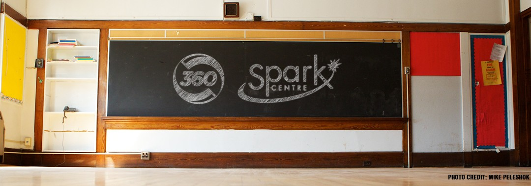 Spark Centre And 360incentives To Open Investment Accelerator Centre