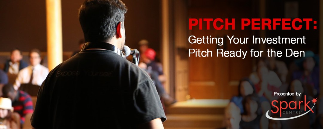 Pitch Perfect: Getting Your Investment Pitch Ready for the Den