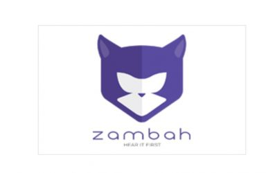 Zambah Partners With Mau5trap